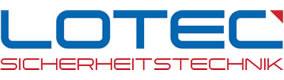 LOTEC Sicherheitstechnik Logo